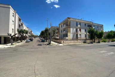 Appartamento da ristrutturare a Casarano
