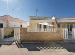 Villette nuova costruzione a Taviano