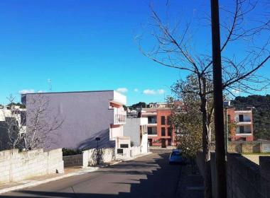 Appartamento allo stato rustico a Casarano