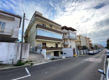 Appartamento ristrutturato a Gallipoli