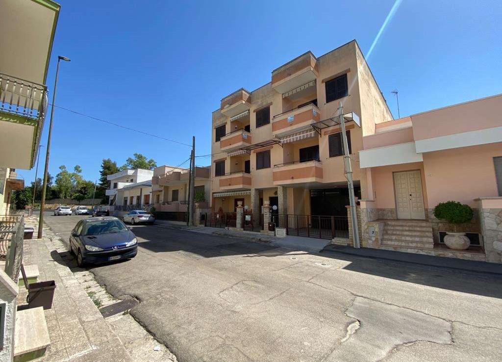 Appartamento di ampia metratura a Casarano