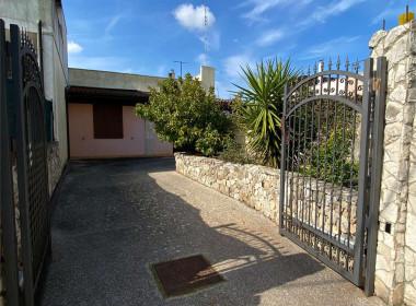 Indipendente con giardino abitabile a Casarano