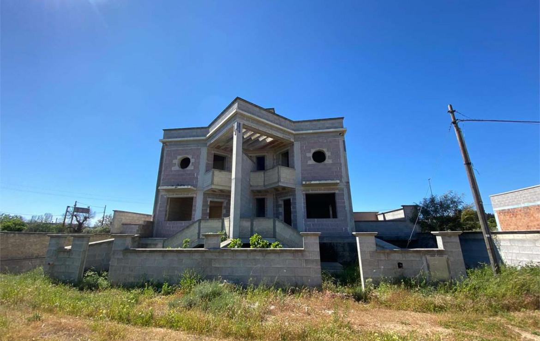 Villetta allo stato rustico a Casarano